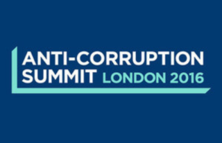 Anti-Corruption London