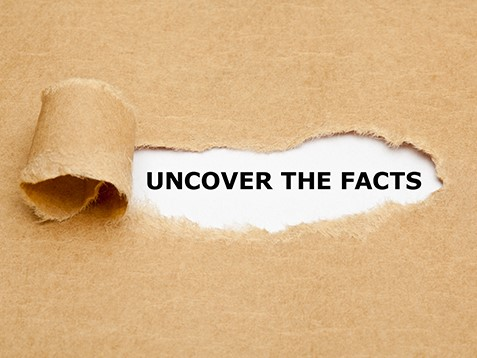 Uncoverfacts