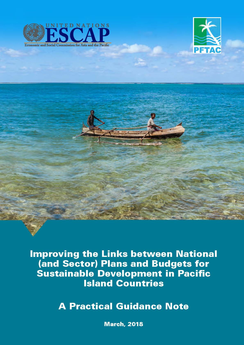 Guidance Note on Linking Plans and Budgets in the Pacific_March 2018_Page_01