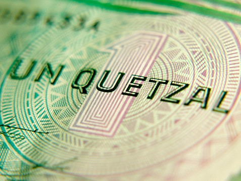 GuatemalaCurrency