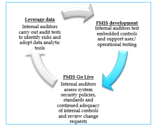 Pfm Blog How Internal Auditors Can Leverage The Power Of Fmis