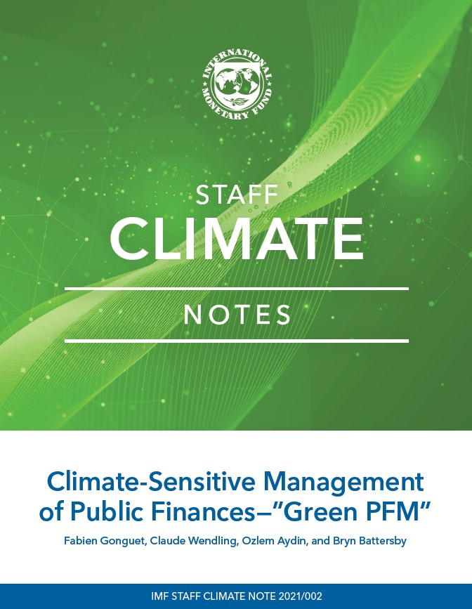 Staff Climate Note